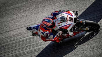 """MotoGP: Petrucci: """"Lorenzo doesn't care, we could have been hurt"""""""