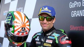 """MotoGP: Zarco: """"Corriamo per primi? Farò colazione presto!"""""""
