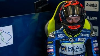 MotoGP: Tito Rabat operato nel pomeriggio a Coventry