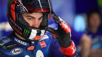 MotoGP: Viñales: Today I was back to having fun with the Yamaha