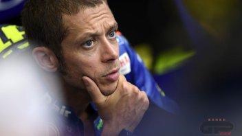 MotoGP: Rossi: io sono in gran forma, la Yamaha no
