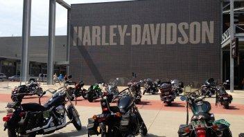 News Prodotto: Trump Vs Harley-Davidson: che vinca il migliore!
