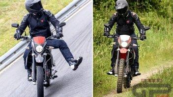 News Prodotto: Mercato moto: sale la voglia di 125
