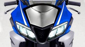 News Prodotto: Yamaha YZF-R3: ultimi collaudi in vista del 2019