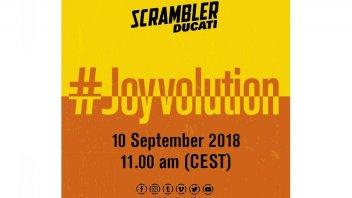 News Prodotto: Ducati Scrambler: evoluzione imminente