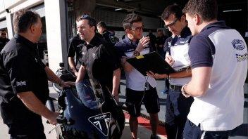 Moto2: No wildcards allowed in Moto2 in 2019