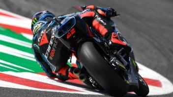 Moto2: Bagnaia si mette tutti dietro nelle FP1 di Misano