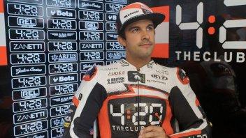 Moto2: ULTIM'ORA Isaac Vinales non correrà ad Aragon