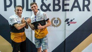 Moto2: Jake Dixon prima scelta per il Team Nieto nel 2019