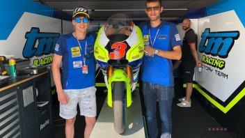 Moto3: Davide contro Golia: TM sfida Honda e KTM
