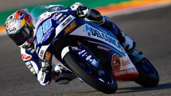 Moto3: QP: pole e record della pista per Martin ad Aragon