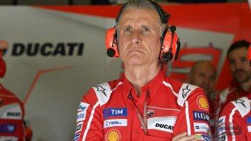 """MotoGP: Ciabatti: """"non c'è il rischio che Stoner torni in Honda"""""""