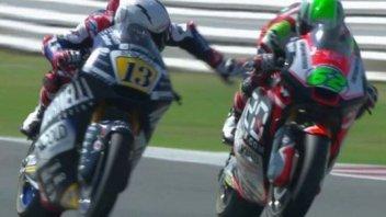 MotoGP: Romano Fenati indagato per 'tentata violenza privata'
