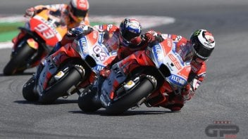 MotoGP: Ducati  to take bull Marquez by the horns at Aragon