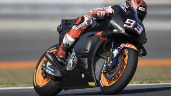 MotoGP: Honda, 2019 technical tests with Marquez at Misano