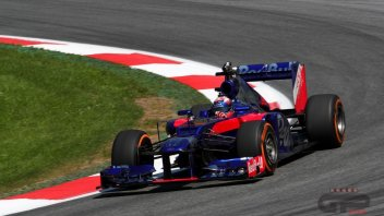 MotoGP: Marquez: me in F1? imagine me at the 1st corner at Monaco...