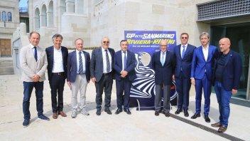 MotoGP: Il Motomondiale farà tappa a Misano fino al 2021