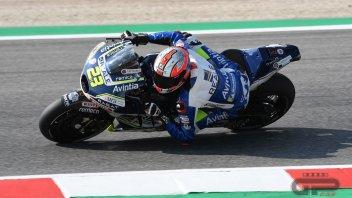 MotoGP: Il caso Ponsson e la superlicenza che non c'è
