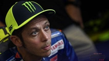 "MotoGP: Rossi: ""Misano? I want to make it a great weekend"""