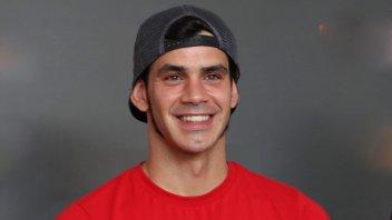 MotoGP: Jordi Torres ad Aragon con la Ducati del team Avintia