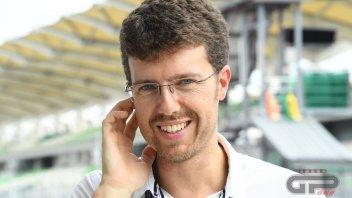 MotoGP: Zaffelli a capo dell'investigazione su Silverstone