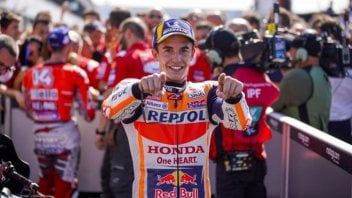 MotoGP: Márquez: The Ducatis are impossible to overtake