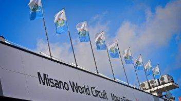 "MotoGP: Michelin: Misano ""heats up"" the tyres"