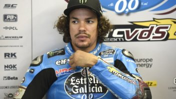"MotoGP: Morbidelli: ""I have the speed to finish the race in the top ten"""