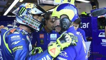 """MotoGP: Rossi: """"Ducati ha fatto quello step che serviva a noi"""""""