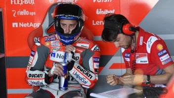 "MotoGP: Dovizioso: ""Managing the tyres more important than speed"""