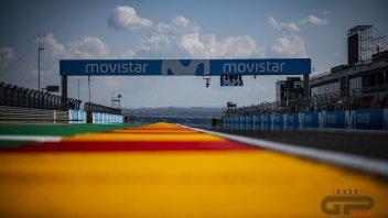 MotoGP: Aragon, cronaca LIVE del Gran Premio dal Motorland
