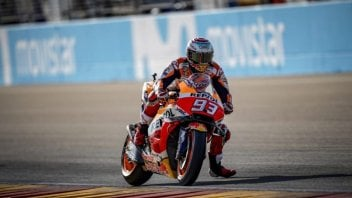 MotoGP: DesmoDovi not enough to stop Magic Márquez