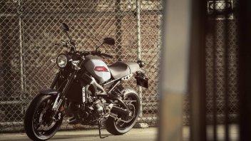 News Prodotto: Yamaha XSR900 e XSR700 2019: sapore vintage