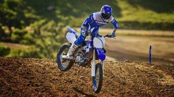 News Prodotto: Yamaha MX Pro-Tour: il 6 e l'8 ottobre in test le YZ