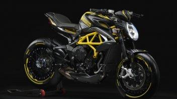 News Prodotto: Dragster 800 RR Pirelli: muscoli speciali