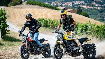 News Prodotto: Ducati: arriva la nuova Scrambler Icon 2019