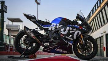 News Prodotto: GSX-R1000 R 'Ryuyo': la bomba Suzuki che arriva dalle corse