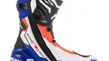News Prodotto: Alpinestars Limited Edition Doohan Supertech R Race Replica