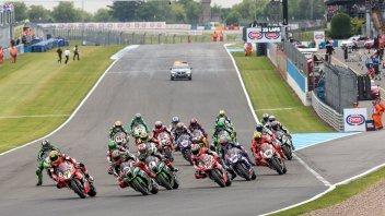 SBK: Formula E per altri 5 anni su Mediaset. E la Superbike?