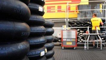 SBK: Pirelli sfoggia a Magny-Cours una nuova gomma morbida
