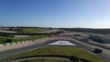 SBK: Portimao: nuovi orari per le gare su Mediaset ed Eurosport