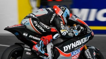 Moto2: FP3: Schrotter il migliore in Australia, 7° Pasini