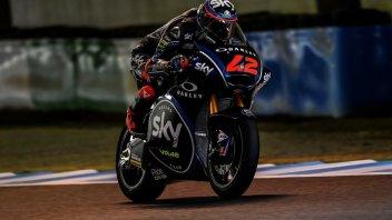 Moto2: Bagnaia fa 6 in qualifica a Motegi, 9° Oliveira