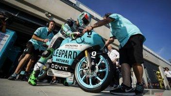 Moto3: Leopard Racing sbarca nel CIV nel 2019