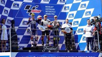 """Moto3: Di Giannantoio: """"Il titolo? Posso rischiare più di Martin e Bezzecchi"""""""