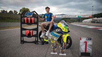 Moto3: Zannoni: Valentino, fammi entrare nella VR46!