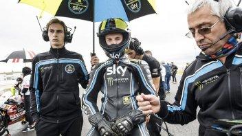 Moto3: Celestino Vietti sostituisce Bulega a Motegi