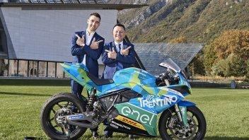 MotoE: Ferrari and Gresini shake up the world championship