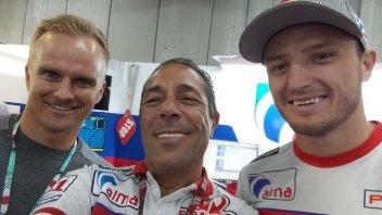 MotoGP: Kovalainen ospite di Ducati Pramac a Motegi