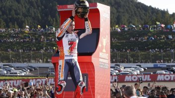 MotoGP: Japanese GP: the Good, the Bad and the Ugly